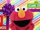 Happy Birthday From Elmo Singing Card Sesame Street Elmo Happy Birthday song Youtube