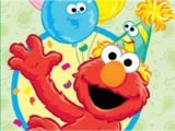 Happy Birthday From Elmo Singing Card Sing Happy Birthday as Elmo Over the Phone by Tribalguitar