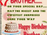 Happy Birthday From Sister to Brother Quotes 25 Best Ideas About Birthday Wishes for Brother On