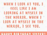 Happy Birthday From Sister to Brother Quotes 35 Special and Emotional Ways to Say Happy Birthday Sister