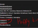 Happy Birthday Gamer Quotes Happy Birthday to Me