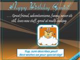 Happy Birthday Gemini Quotes Happy Birthday Gemini Quotes Quotesgram