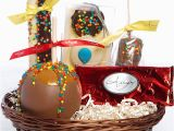 Happy Birthday Gift Baskets for Her Happy Birthday Gift Basket Chocolate Basket for Birthday