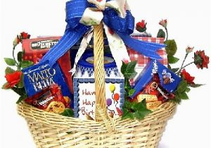 Happy Birthday Gift Baskets For Her Basket