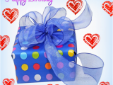 Happy Birthday Gifts for Him Birthday Gift with Hearts Of Love Free Birthday Gifts