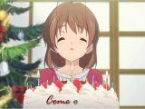 Happy Birthday Girl Animation Happy Birthday Amv Anime Mix Dedicated to Amv Alliance