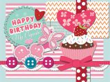 Happy Birthday Girl Pic 35 Happy Birthday Cards Free to Download