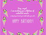 Happy Birthday Girlfriend 60 Birthday Wishes for Girls Wishesgreeting