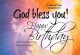 Happy Birthday God Bless You Quotes God Bless You Happy Birthday Pictures Photos and Images