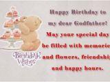 Happy Birthday Godfather Quotes Birthday Wishes for Godfather Happy Birthday Quotes