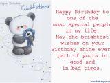 Happy Birthday Godfather Quotes Great Happy Birthday Godfather Quotes Quotesgram