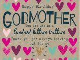 Happy Birthday Godmother Cards 45 Best Birthday Wishes for Godmother Beautiful