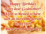 Happy Birthday Godmother Cards Birthday Ecard for Godmother Have A Wonderful Day