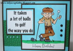 Happy Birthday Golf Quotes Birthday Golfer Quotes Quotesgram