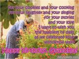 Happy Birthday Grandma Quotes Poems Birthday Poems for Grandma