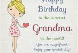 Happy Birthday Grandma Quotes Poems Happy Birthday Grandma 30 Grandma Birthday Quotes Wishes