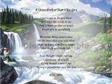 Happy Birthday Grandpa Quotes Poems Birthday In Heaven Grandpa Quotes Quotesgram