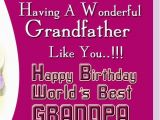Happy Birthday Grandpa Quotes Poems Happy Birthday Grandfather Quotes