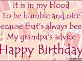 Happy Birthday Grandpa Quotes Poems Happy Birthday Grandpa Quotes Quotesgram