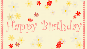 Happy Birthday Greetings Card Free Download 35 Happy Birthday Cards Free to Download