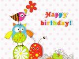 Happy Birthday Greetings Card Free Download Birthday Card Template Cyberuse