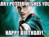Happy Birthday Harry Potter Quotes Harry Potter Birthday Quotes Quotesgram
