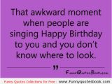 Happy Birthday Hilarious Quotes Happy Birthday Brother Funny Quotes Quotesgram