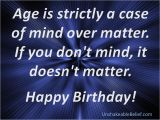 Happy Birthday Hilarious Quotes Motivational Birthday Quotes Unshakeable Belief