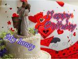 Happy Birthday Honey Quotes Quotes Happy Bday Honey Quotesgram
