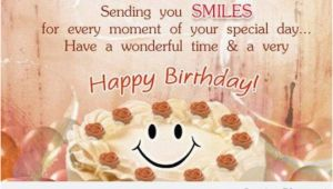 Happy Birthday Images N Quotes Happy Birthday Quotes and Messages for Special People