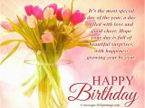 Happy Birthday Images with Beautiful Quotes Beautiful Birthday Wishes Images 365greetings Com