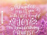 Happy Birthday Images with Beautiful Quotes Blessed and Beautiful Words More Words Happy