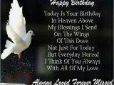 Happy Birthday In Heaven Quote Happy Birthday Grandma In Heaven Quotes Quotesgram