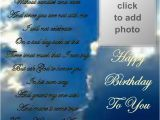 Happy Birthday In Heaven Quote Happy Birthday In Heaven Quotes for Facebook Quotesgram
