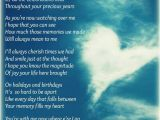 Happy Birthday In Heaven Quote Happy Birthday to My son In Heaven Quotes Quotesgram