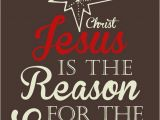 Happy Birthday Jesus and Merry Christmas Quotes Christ In This Season Mrs Debbiegee
