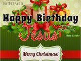 Happy Birthday Jesus and Merry Christmas Quotes Christian Christmas Card Happy Birthday Jesus Christian