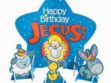 Happy Birthday Jesus Banners Happy Birthday Jesus Centerpiece Set