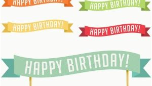 Happy Birthday Kaka Banner Silhouette Design Store View Design 78535 Printable