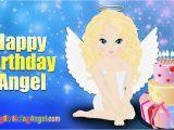 Happy Birthday Little Angel Quotes Happy Birthday Angel Happybirthdayangel Com
