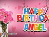 Happy Birthday Little Angel Quotes Happy Birthday Angel Images