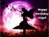 Happy Birthday Little Angel Quotes Happy Birthday Poetry for Angel