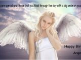 Happy Birthday Little Angel Quotes Quotes for Angel On Happy Birthday