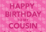 Happy Birthday Little Cousin Quotes Cousin Birthday Quotes Quotesgram