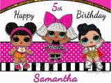 Happy Birthday Lola Banner Pin On Handmade Ideas