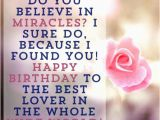 Happy Birthday Love Quotes for Girlfriend 45 Cute and Romantic Birthday Wishes with Images Quotes