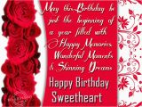 Happy Birthday Love Quotes for Girlfriend Best Birthday Quotes for Her Quotesgram