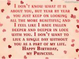 Happy Birthday Love Quotes for Girlfriend Birthday Wishes for Girlfriend