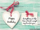 Happy Birthday Love Quotes for Him Birthday Wishes for Husband Quotes and Messages
