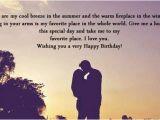 Happy Birthday Love Quotes for Him Happy Birthday Quotes and Images for Him Love and Romantic